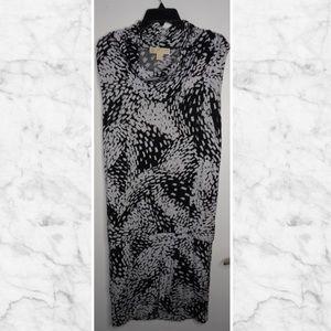 Shoulderless Michael Kors Dress
